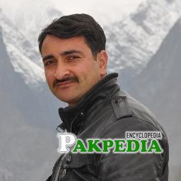 Shaheed Farman Ali Khan