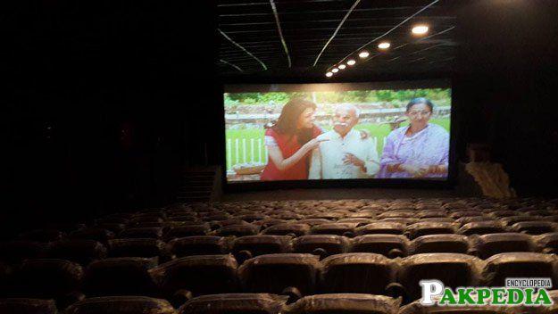 Peshawar Cinema