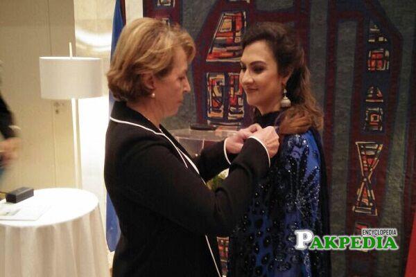 Marvi Memon Marriage