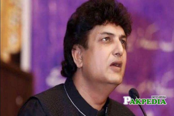 Khalil ur Rehman Qamar Biography