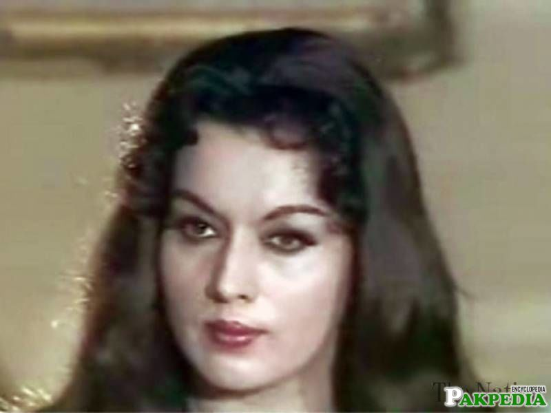 Tahira Wasti was a noted TV actress of Pakistan