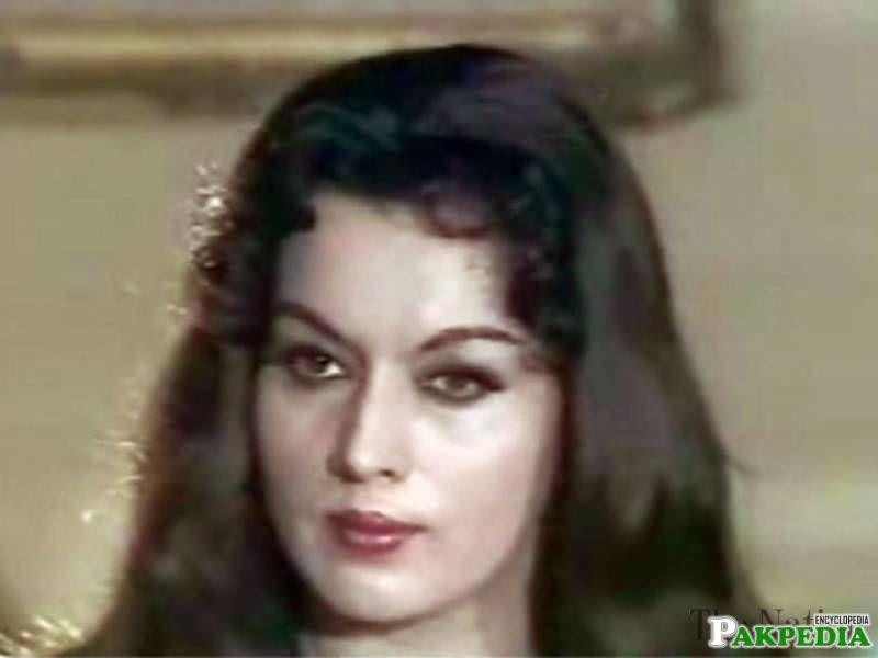 Tahira Wasti was a noted TV actress of Pakistan