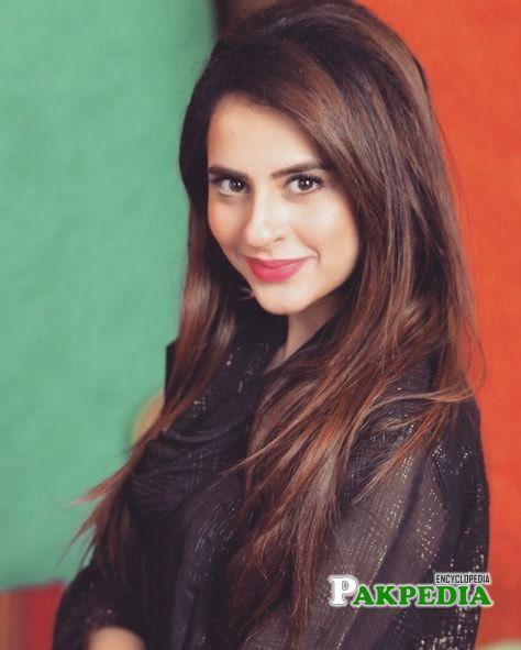 Fatima Effendi is a great actress