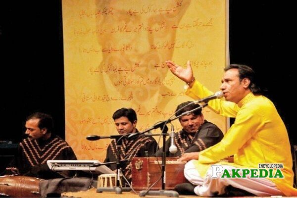 Master Ghulam Haider