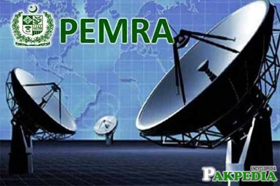 PEMRA Pakistan