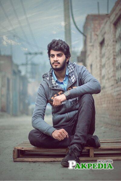 Ashir Singer
