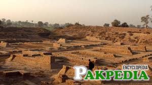 Indus Valley Beautiful PLACE
