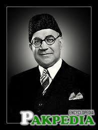 Nawabzada Liaquat Ali Khan..Prime Minister of Pakistan