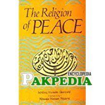 The Religion of Peace. 1988. by Ishtiaq Husain Qureshi