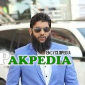 Haider Altaf Janjua