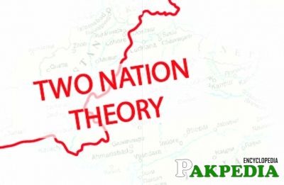 Two-nation theory
