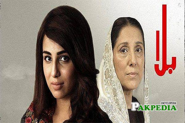 Ushna Shah Dramas