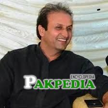 Malik Sohail Khan Family details
