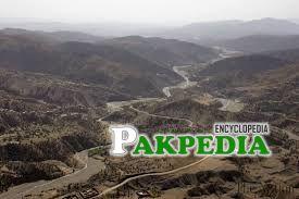 Overview of North Waziristan