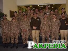 Qamar Javed 