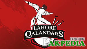 Pakistan super league Lahore Qalanders