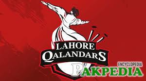 Pakistan super league Lahore Qalanders
