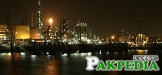 Fauji Fertilizer Company Limited