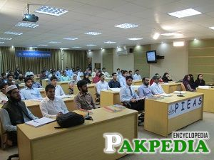 Pakistan Institute of Engineering and Applied Sciences