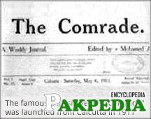 The Comrade Newspaper