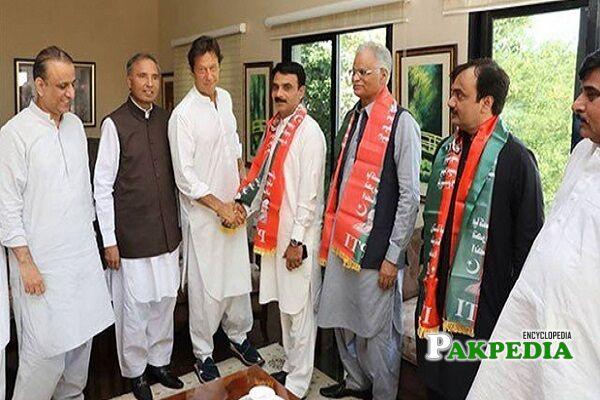 Afzal Khan dhandla election result