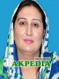 Aisha Naeem biography