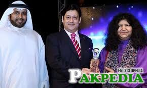 Early Days of Music Career of Abida Parveen