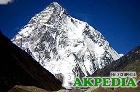 Mountains of Himalayas
