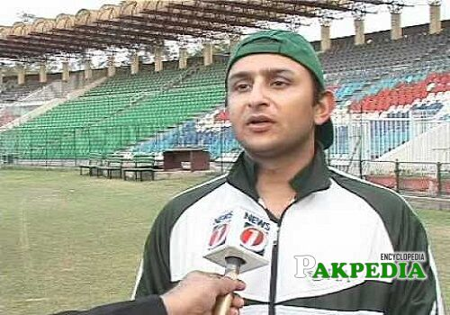 Faisal Iqbal coach