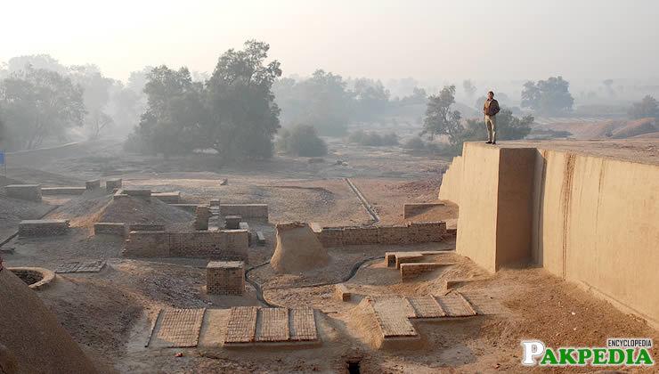 Indus Valley Nice