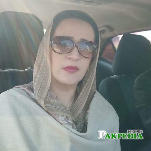 Tashfeen Safdar Biography