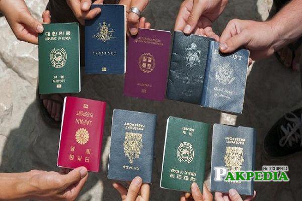 Pakistan Australia Visa