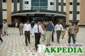 Karachi Institute of Heart Disease