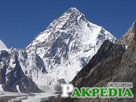 Mount Godwin-Austen or Chhogori