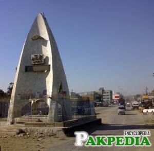 Hub Chowki