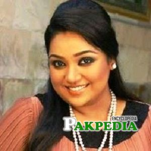 Uroosa Siddiui Biography