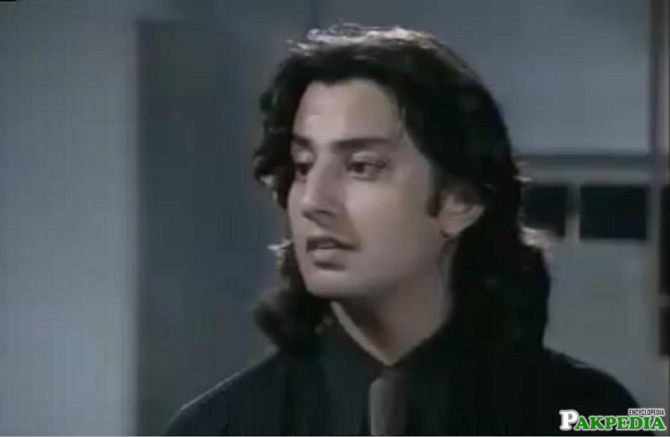 Babar Ali old photo