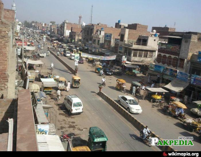 Punjab City