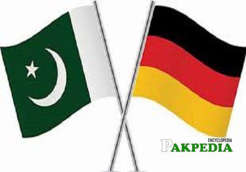 Pakistan Germany Relations