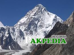 The one of most famous trekking route
