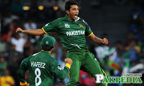 Kashif Raza on Air