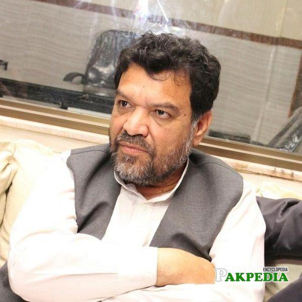 Muhammad Ashraf Rasool served as a Parliamentary Secretary for Forestry, Fisheries and Wildlife.