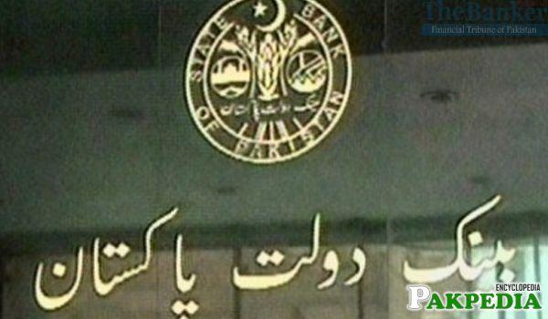 Bank Dolat Pakistan