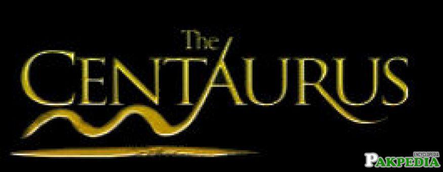 The Centaurus | OpenBuildings