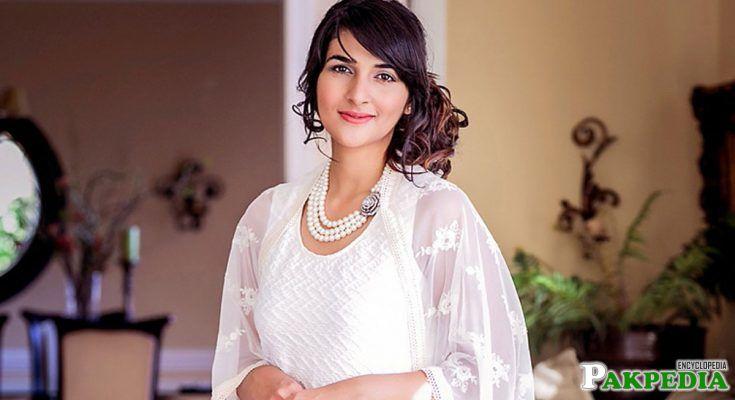 Beautiful Rabab hashim