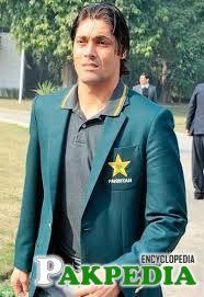 Anwar Ali in PCB