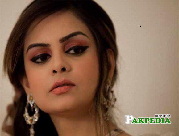 Sadia Afzal biography