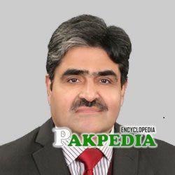 Chaudhry Mazhar Iqbal Biography