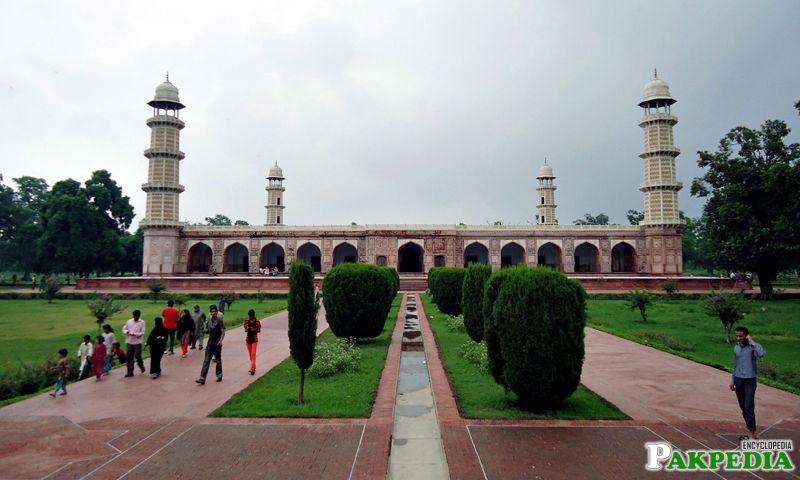 Jahangir Tomb Lahore