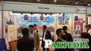 Total Parco Pakistan